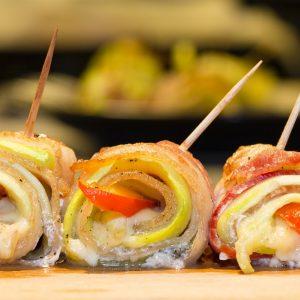 bacon-rolls-1344842_1280
