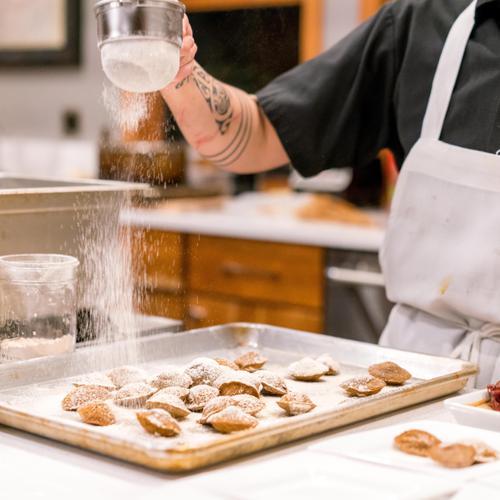 curso de cocina para principiantes