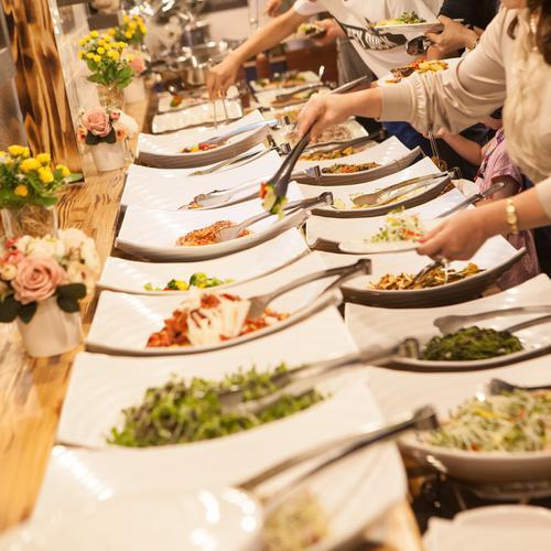 comidas y cenas a domicilio