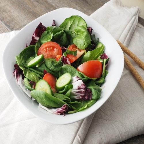 Curso de cocina saludable a domicilio