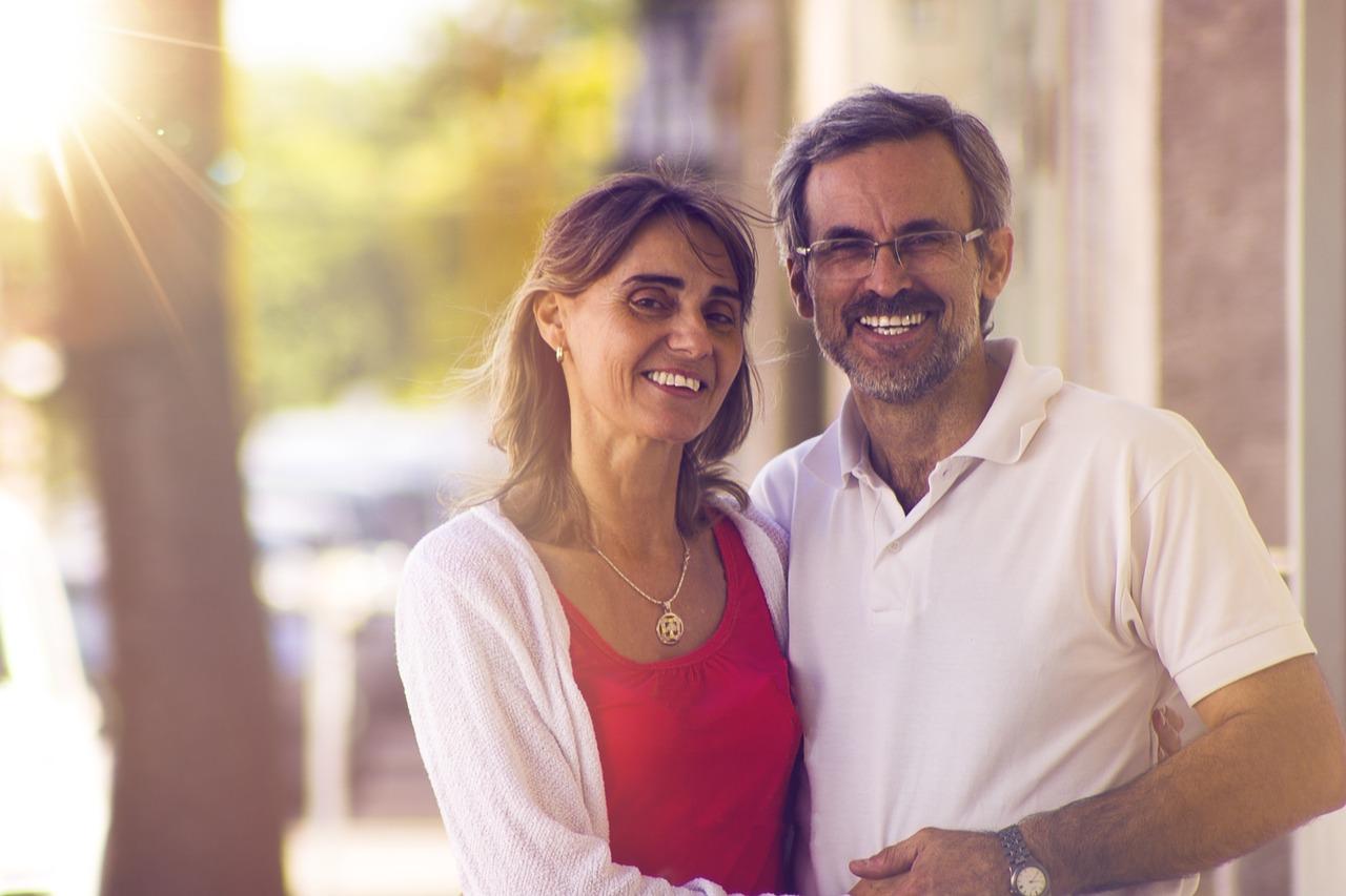 Isabel y Juan