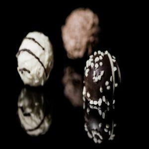 Curso de chocolate en casa