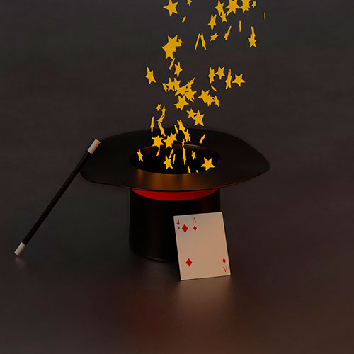 magia e lusionismo